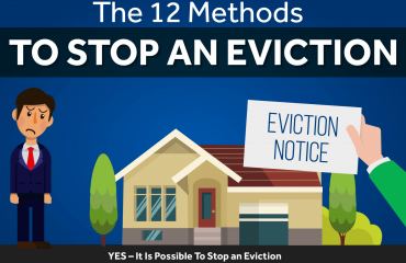 Discover 12 Ways to Stop an Eviction in Your Area