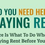 do you need help paying rent asap? This is the place